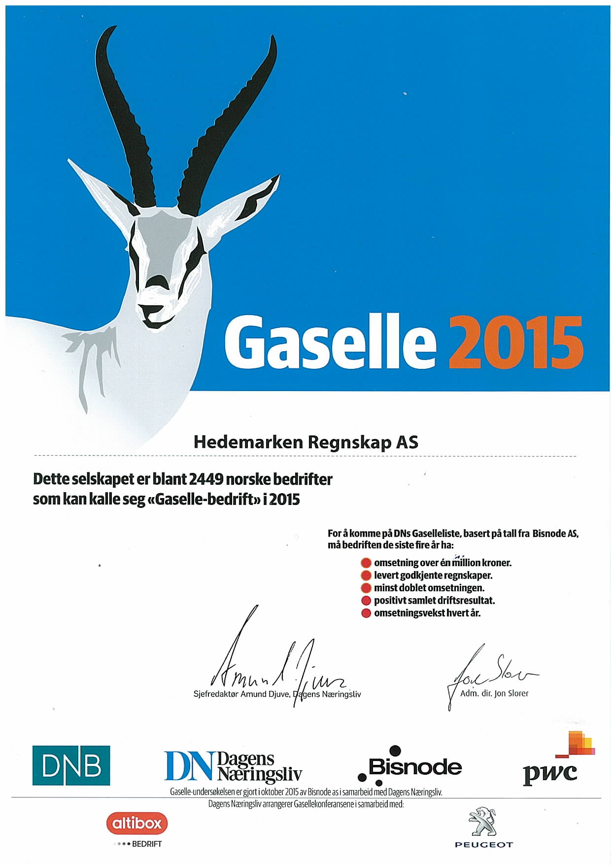 Gaselle